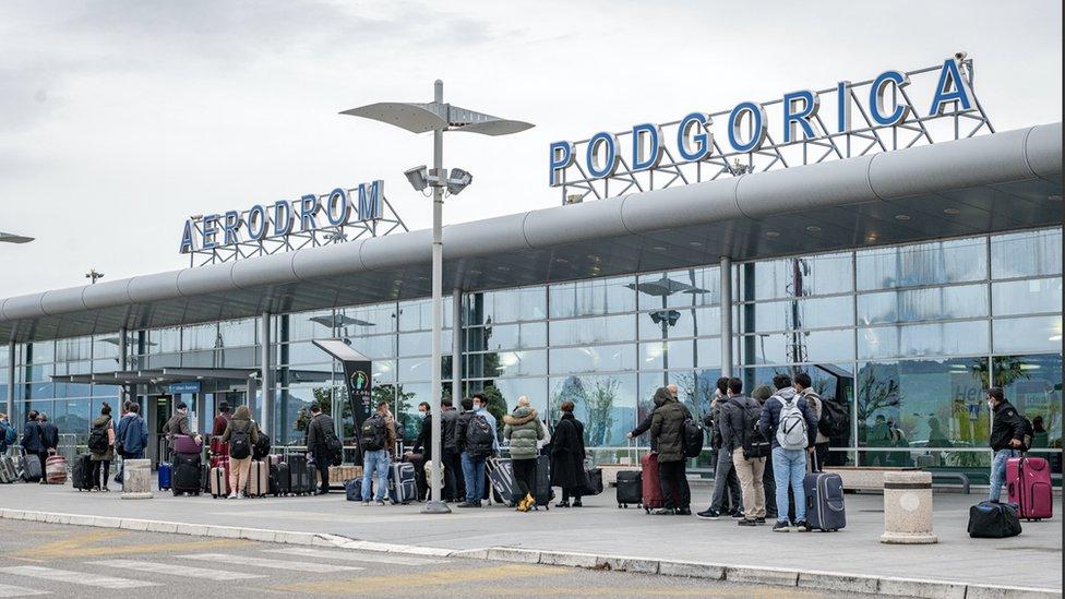 Crna Gora, Balkan, avio-saobraćaj: Kako će izgledati balkansko nebo kad prođe korona