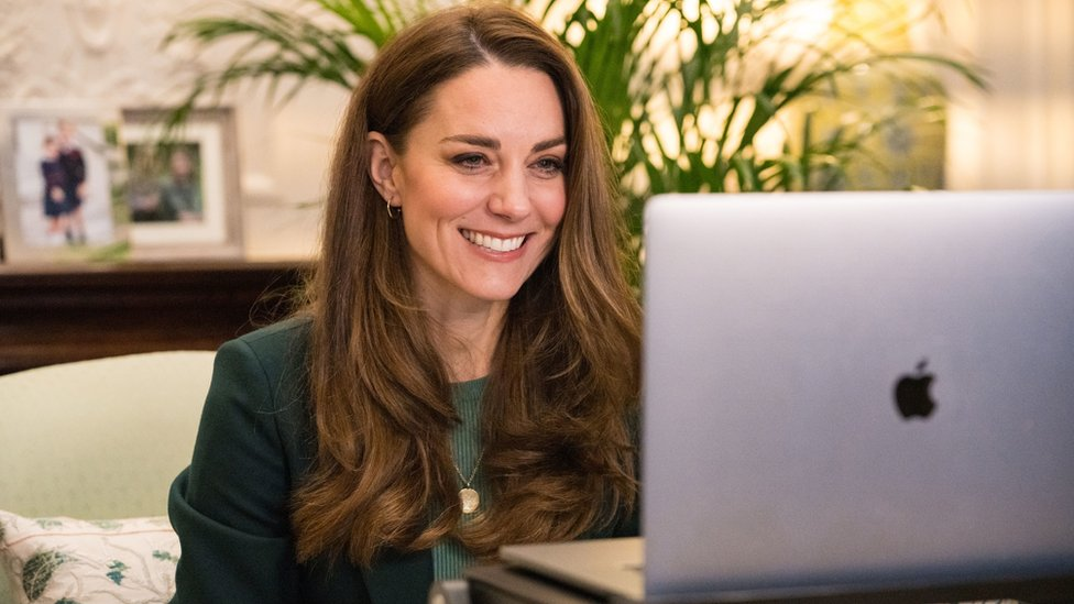 Kraljevska porodica i Velika Britanija: Kejt Midlton kaže da ju je roditeljstvo tokom pandemije iscrpelo
