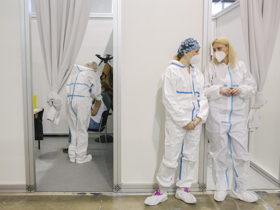 Korona virus: U Srbiji još 18 preminulih, EU odobrila vakcinu AstraZeneka