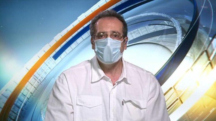 Janković: Nije toliko bolje da može da se govori o jenjavanju epidemije