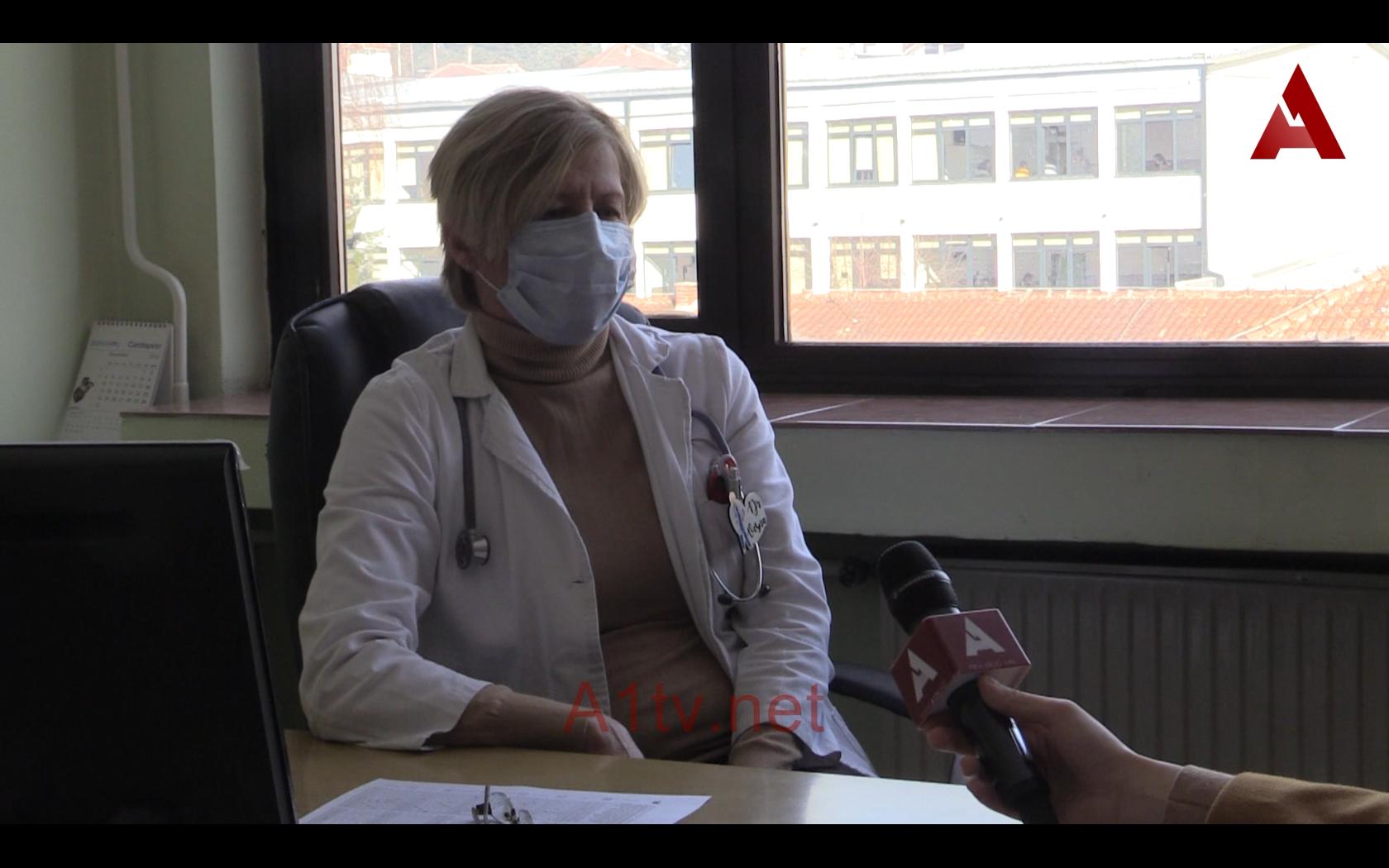 Dr Despotović: Uredno teče vakcinacija budućih prvaka (video)