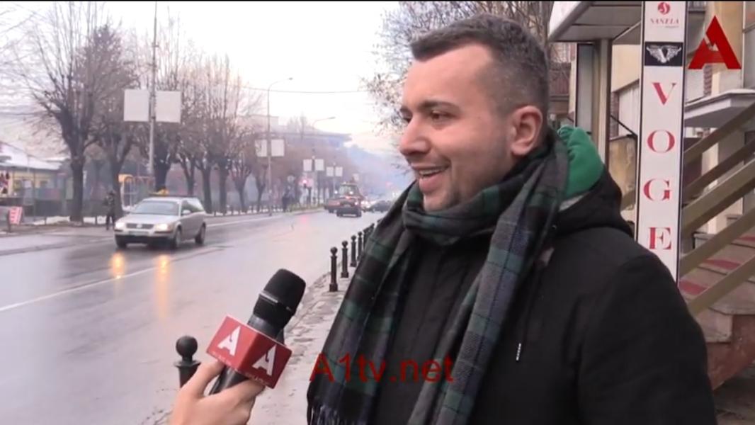 "Zoran Maksimović dobitnik nagrade ""Amir Dautović"" (video)"