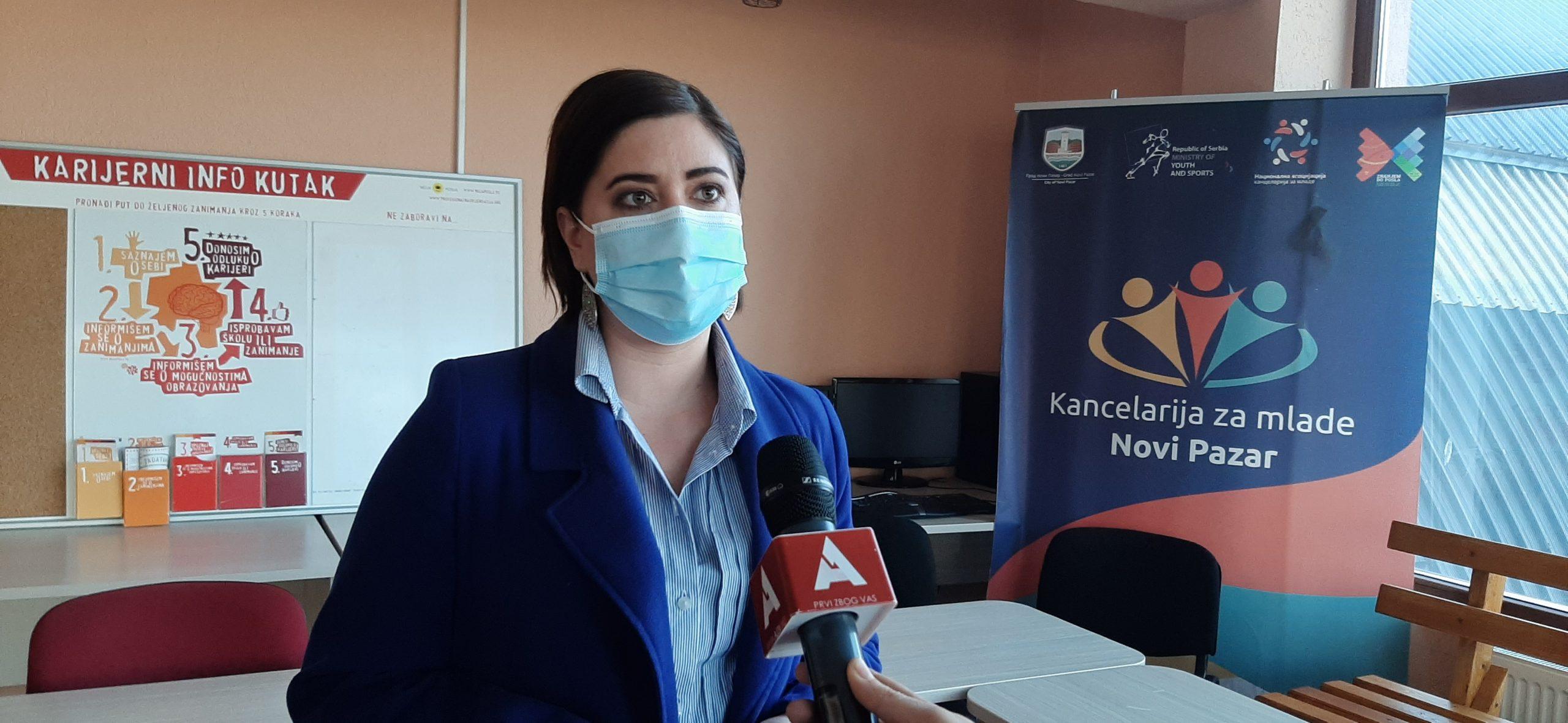 """Kancelarija za mlade pokreće kampanju """"U ovoj borbi svi smo isti"""" (video)"""
