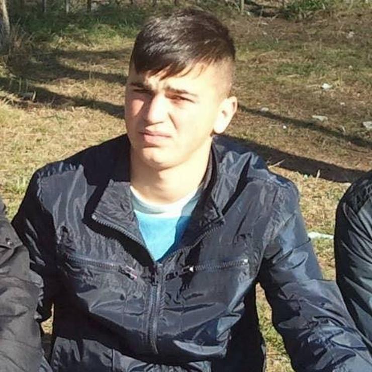 Policajcu pet godina zatvora zbog ubistva Skarepa