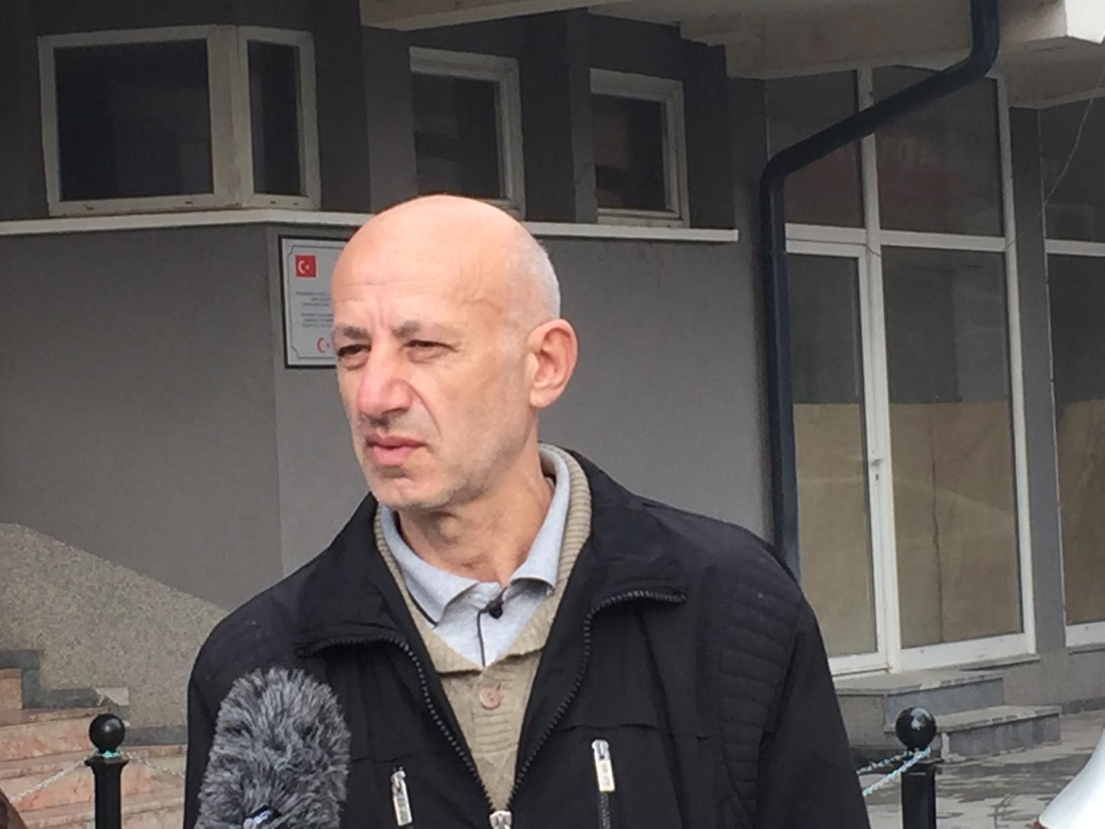 Održano suđenje protiv Islamske zajednice po tužbi Ramiza Dugopoljaca (video)