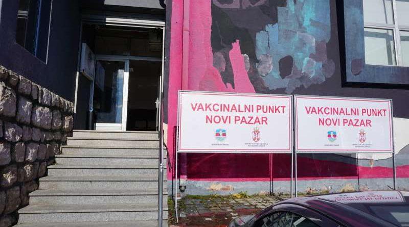 Habibović: Na dnevnom nivou preko 200 vakcinisanih (video)