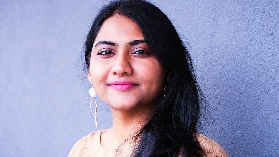 Radhika Patnala