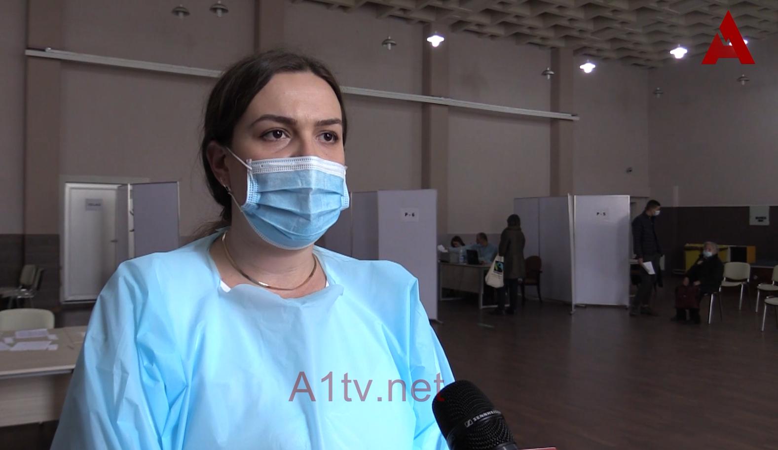 Habibović: Vakcinisano 6300 Novopazaraca
