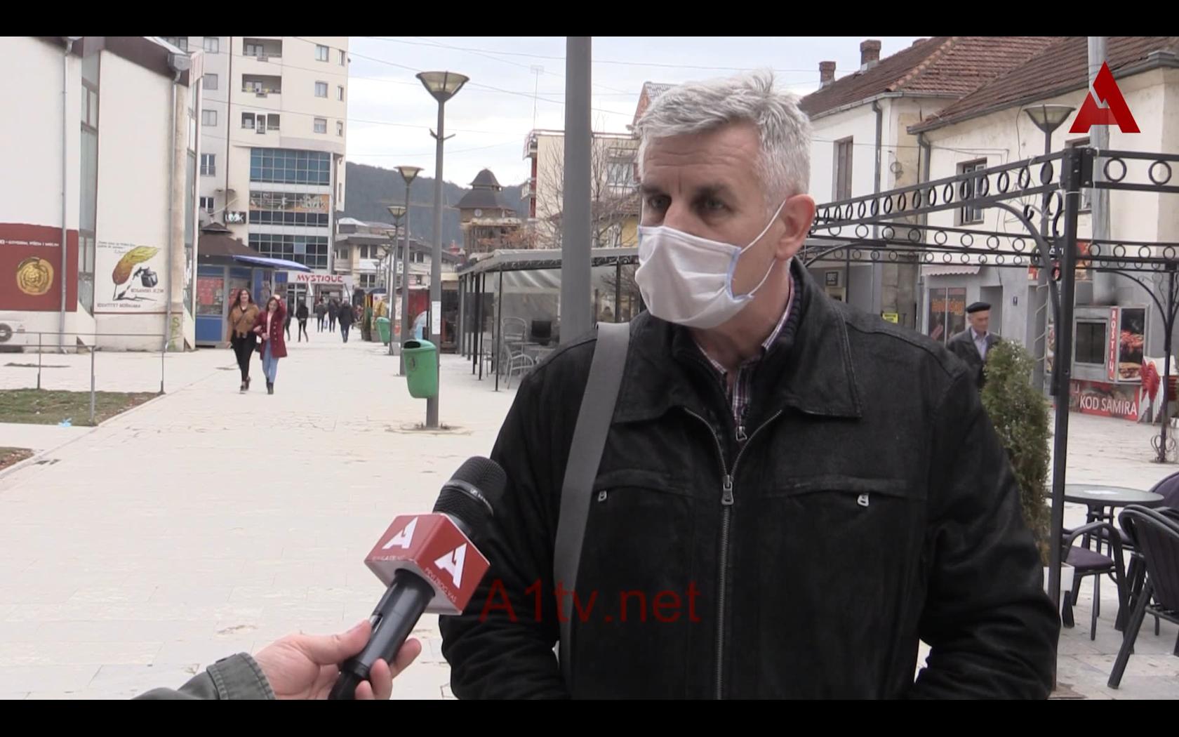 Eminović: Bolji odziv za vakcinaciju u Tutinu
