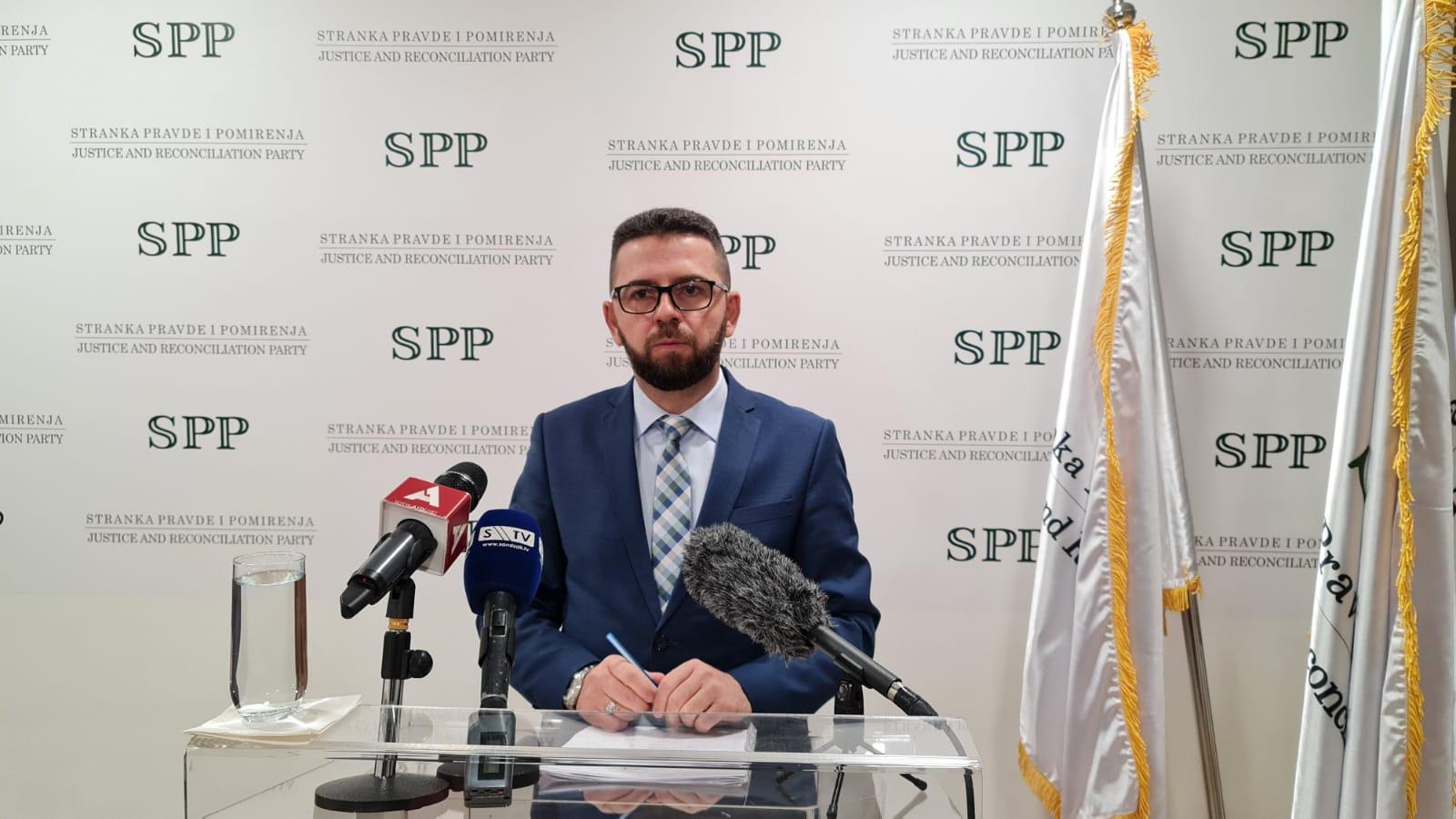 SPP: Skupština grada ne odgovara na odbornička pitanja