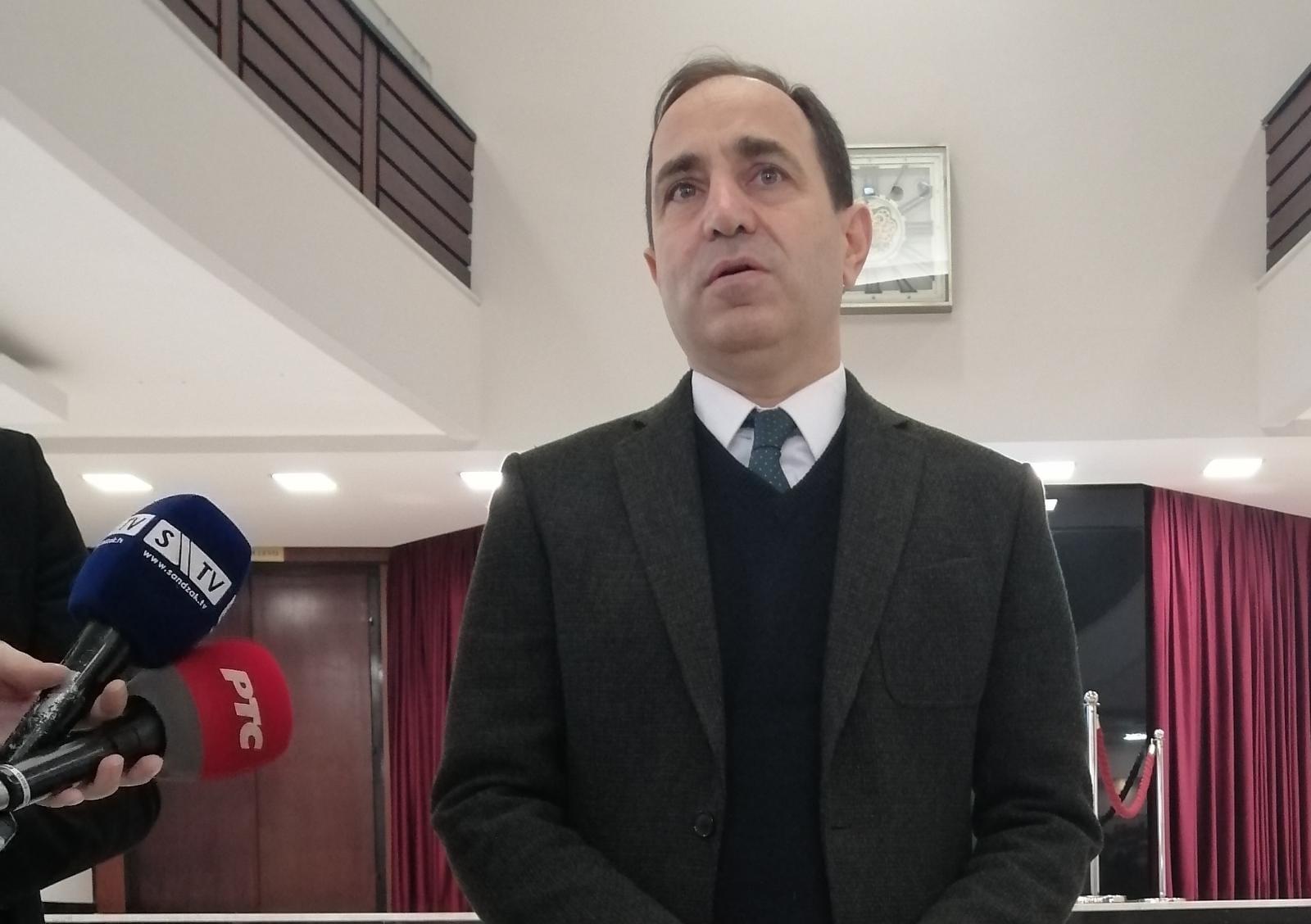 Bilgić: Otvaranje konzulata Turske u Novom Pazaru očekuje se u aprilu