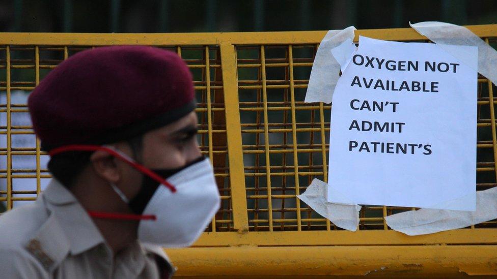 Korona virus: U Srbiji preminulo i devetogodišnje dete, u Indiji vape za kiseonikom