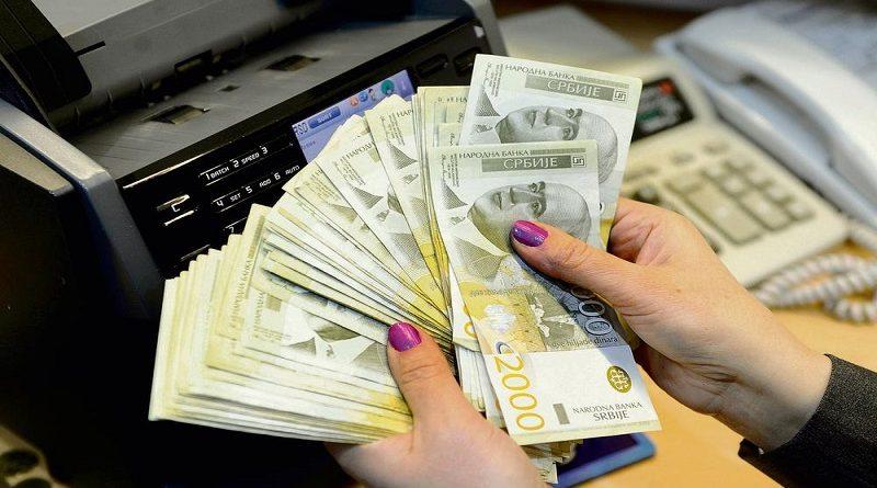 U utorak ističe prijavljivanje za 3.000, od srede isplata