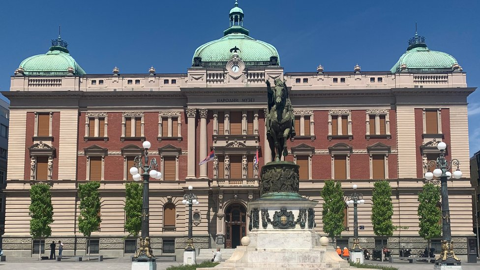Muzeji za 10 u doba korona virusa: Šta vas u muzejima širom Srbije čeka uz masku i bez ulaznice