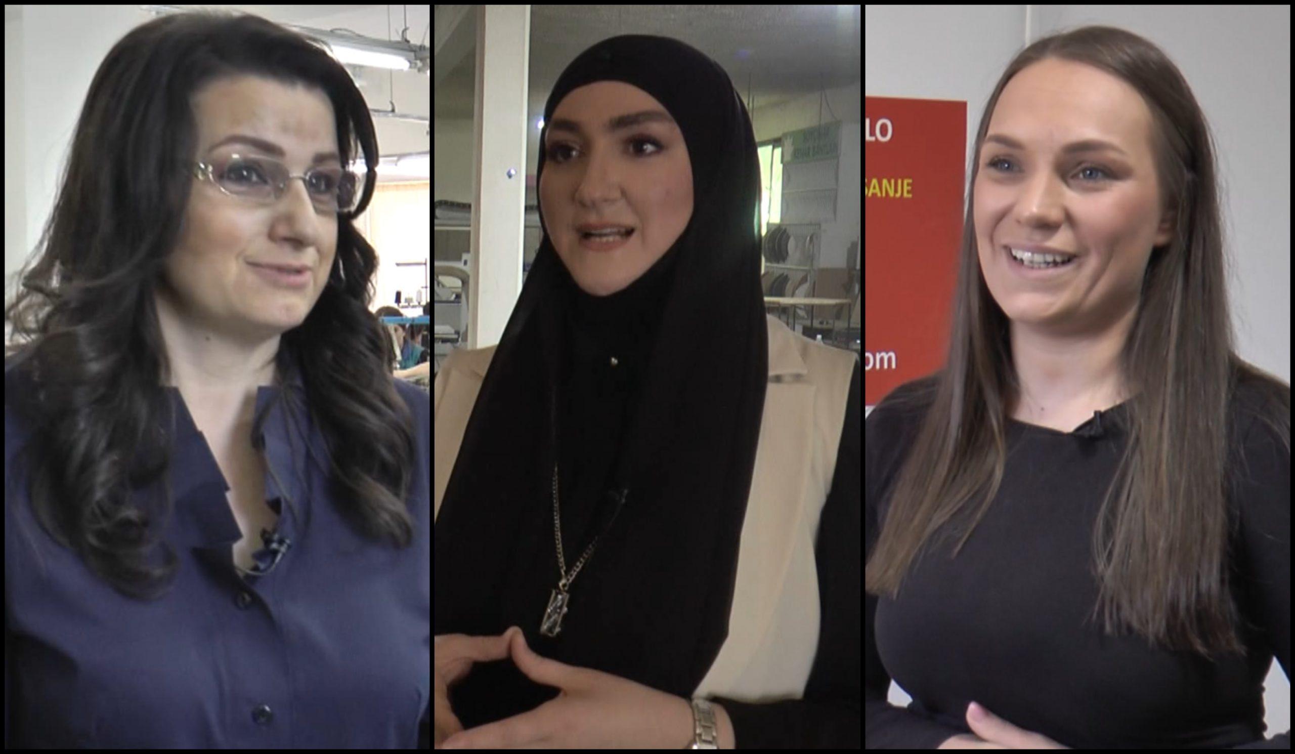 Kako su tri žene iz Sandžaka ostvarile svoje snove ?(video)