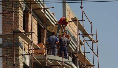 Novi Pazar: U toku izgradnja preko 650 stanova