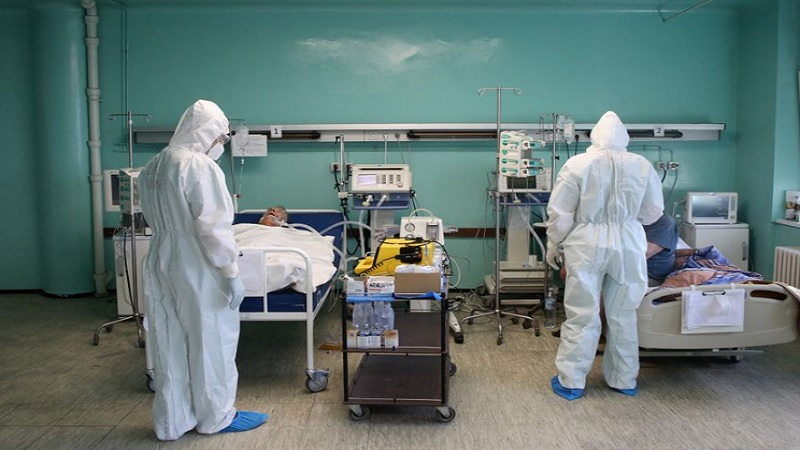 karaburma bolnica