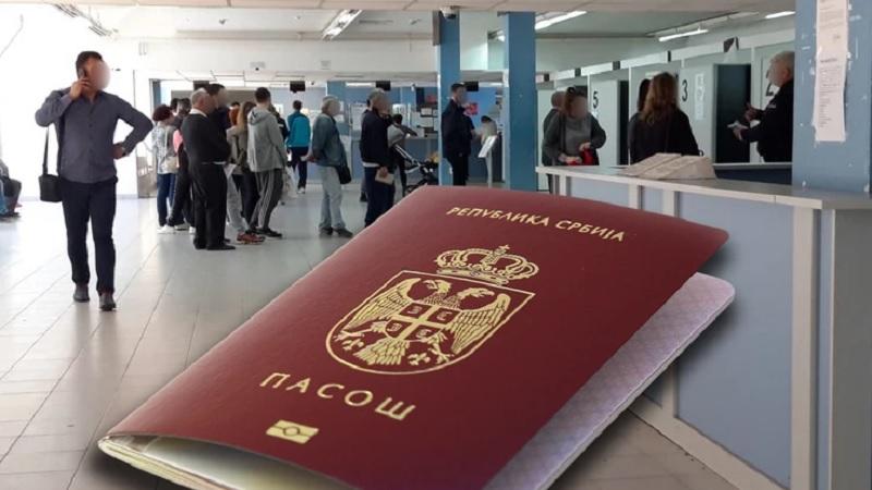 Zbog lične karte moraćete da menjate i pasoš i saobraćajnu dozvolu