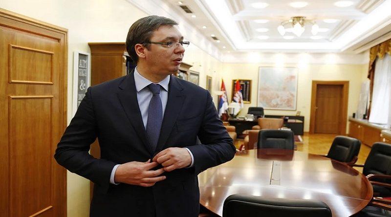 Vučić čestitao Ramazanski Bajram