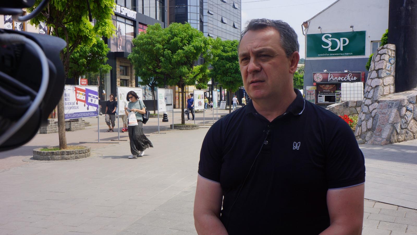 Počele prve ovogodišnje Turističke posete Novom Pazaru (video)