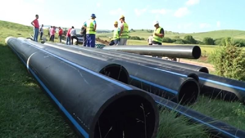 Ministarstvo odobrilo 51 milion za nastavak radova na Pešterskom vodovodu