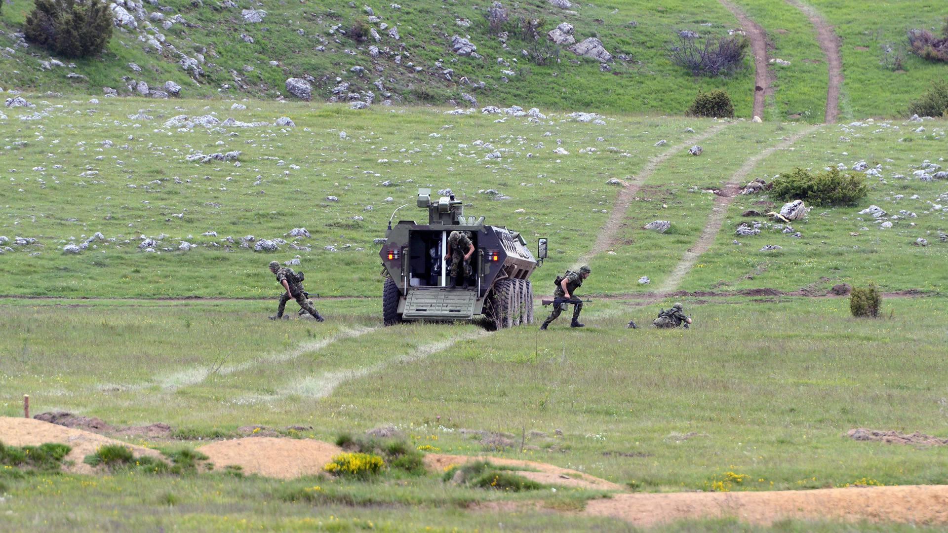 Sindikat: Obdukcija potvrdila da je vojnik na Pešteri umro zbog trovanja