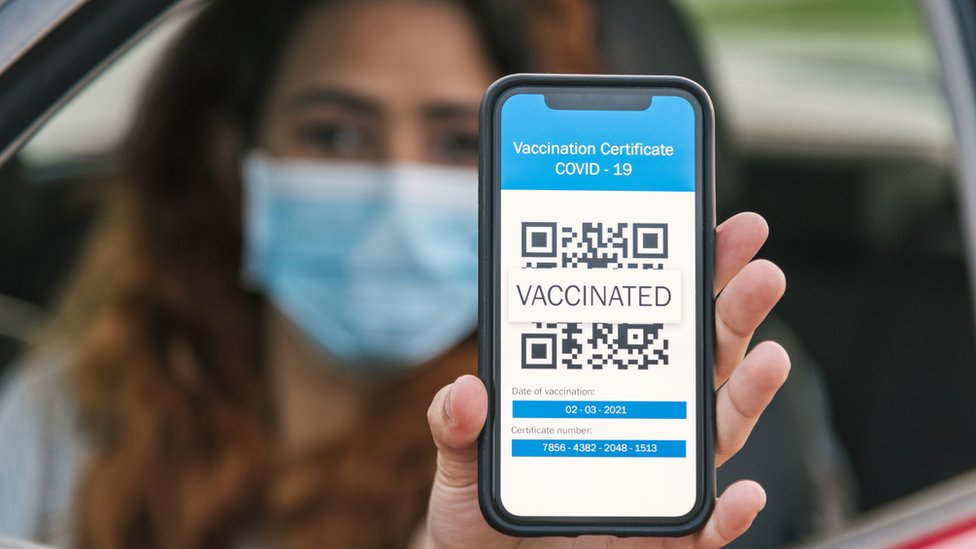 Korona virus i putovanja: Šta je digitalni sertfifikat EU i kako funkcioniše