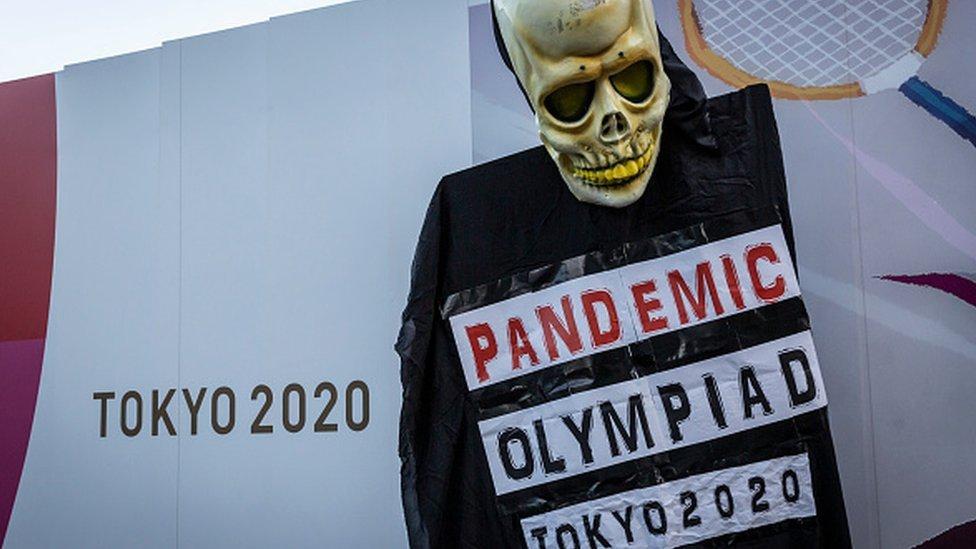 Olimpijske igre u Tokiju: Zašto Japan ne otkazuje takmičenje – nekoliko dana pre početka sve je više problema