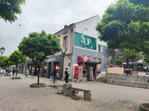 Grad Novi Pazar prodao objekat od 17 kvadrata za 133.000 eura