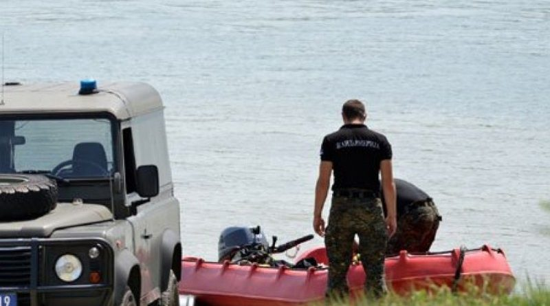 U reci Jošanica pronađeno telo muškarca