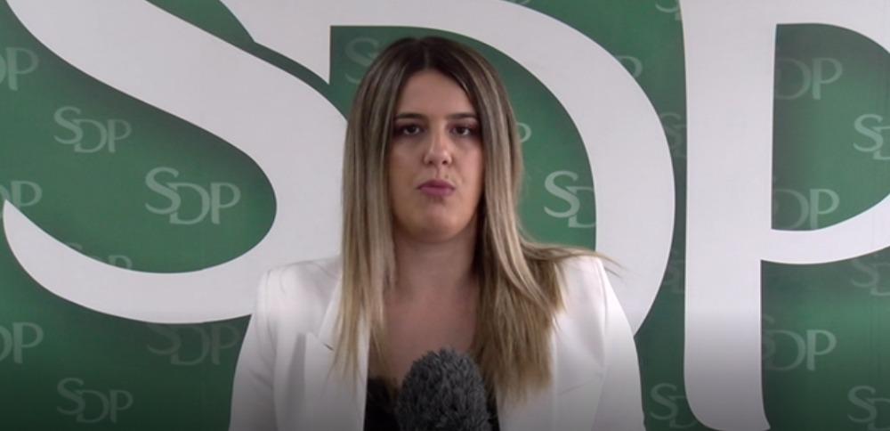 SDP poziva građane na vakcinaciju (video)
