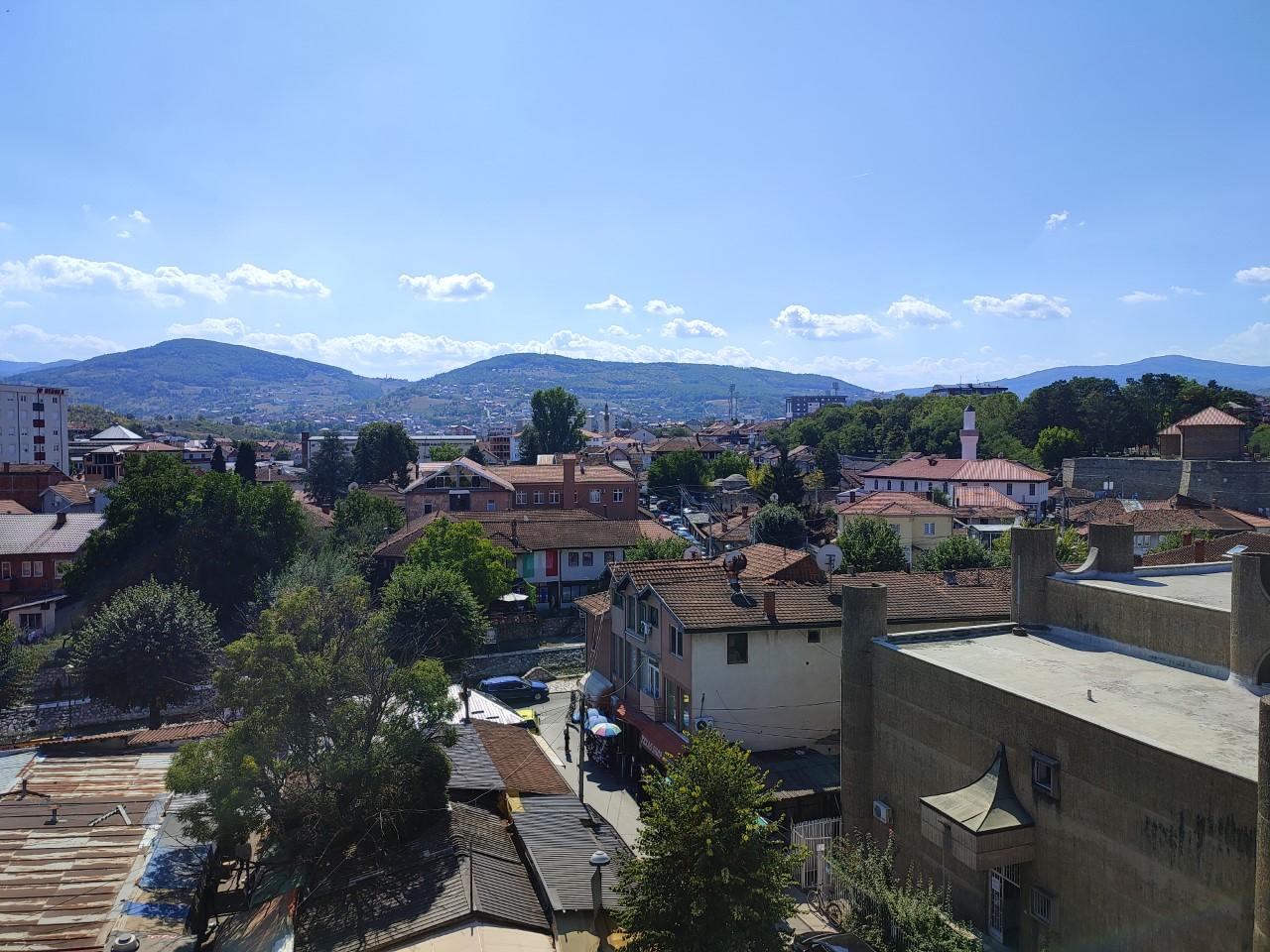 Mladi glavni resurs razvoja Novog Pazara (AUDIO)