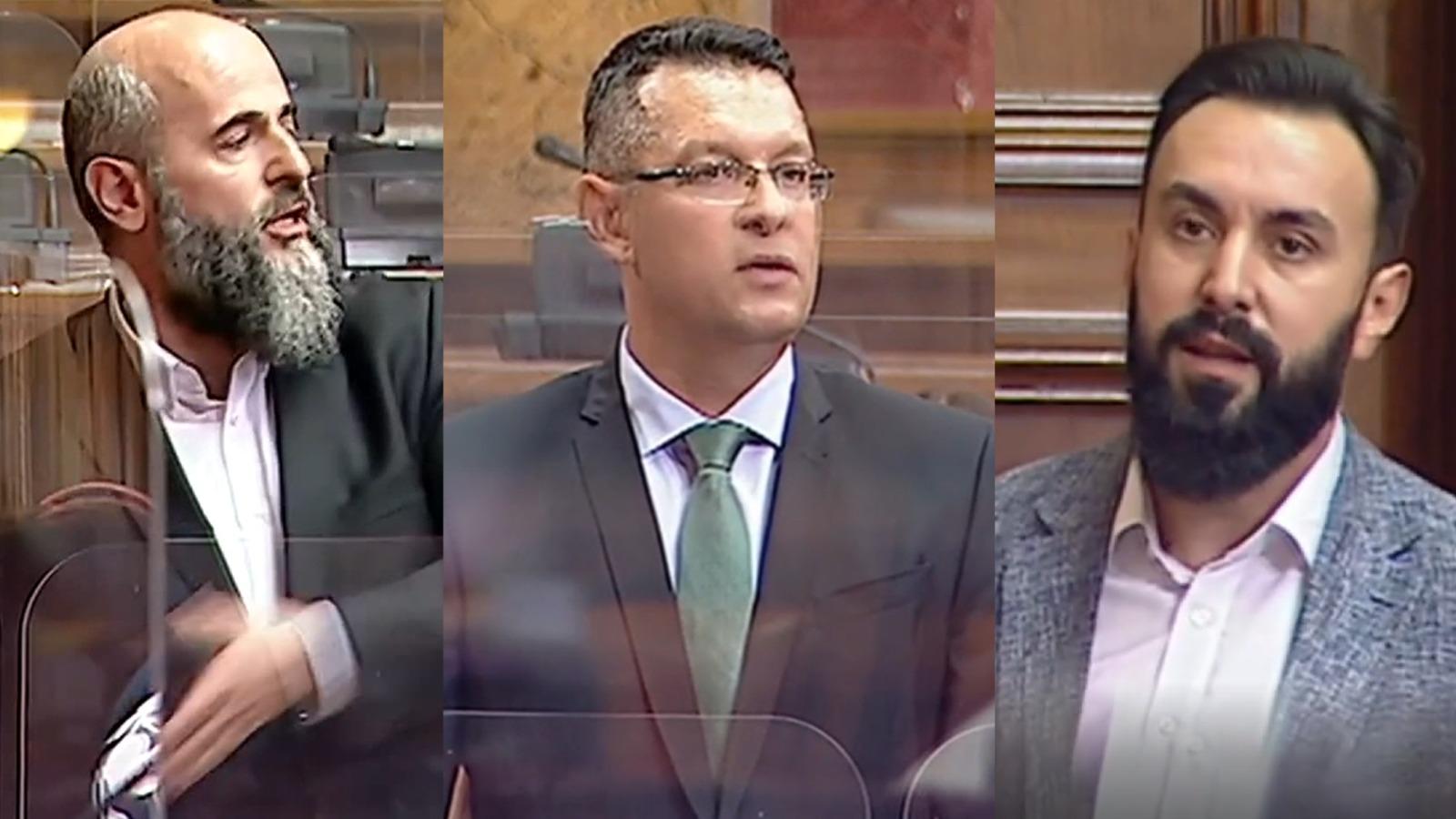 Zukorlić, Bačevac i Imamović pružili podršku Adeli Melajac (video)