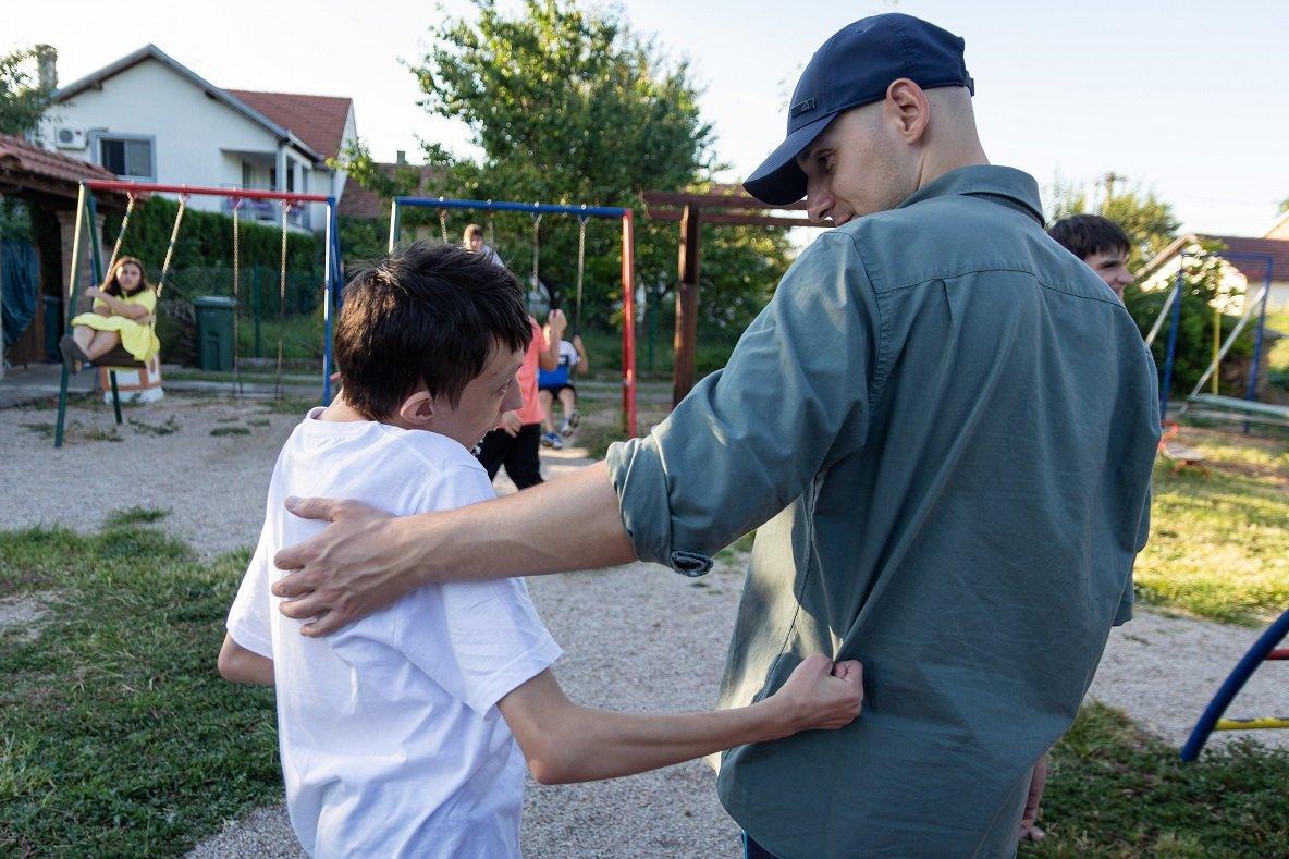 """Deca sa posebnim potrebama i škola u doba korona virusa: """"Uče kroz pokret i dodir – to im treba omogućiti"""""""