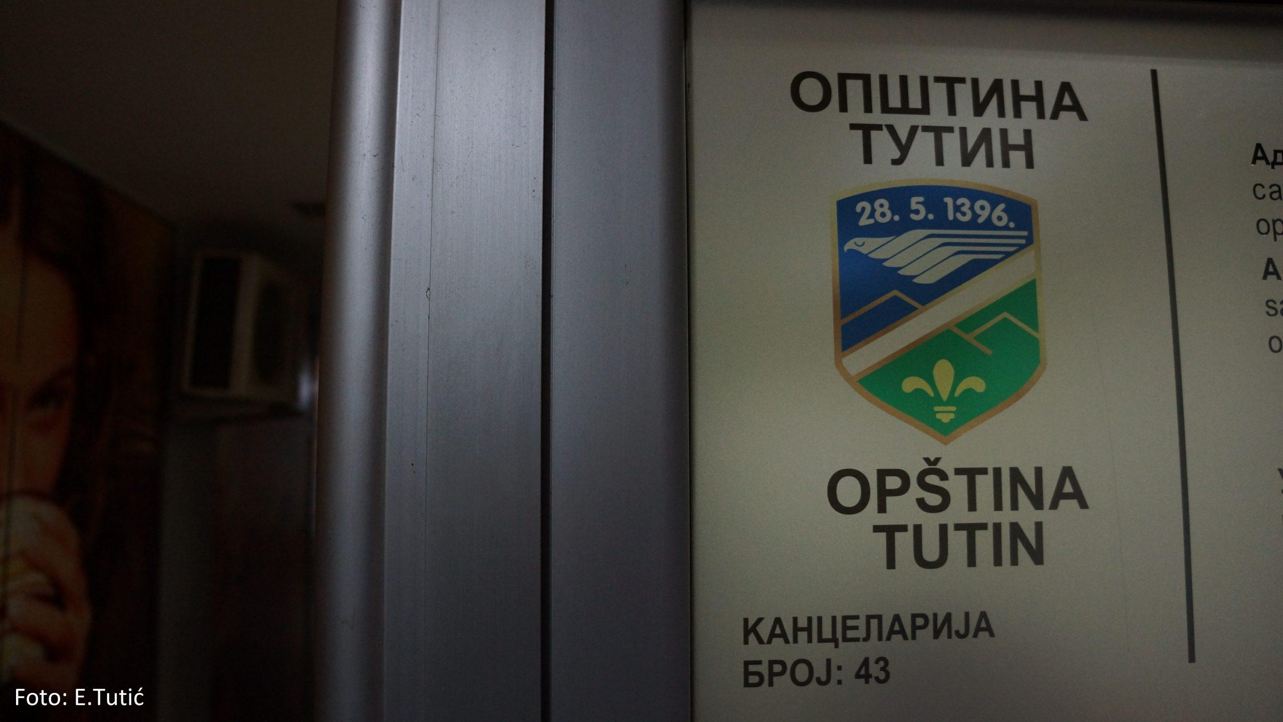 Opština Tutin