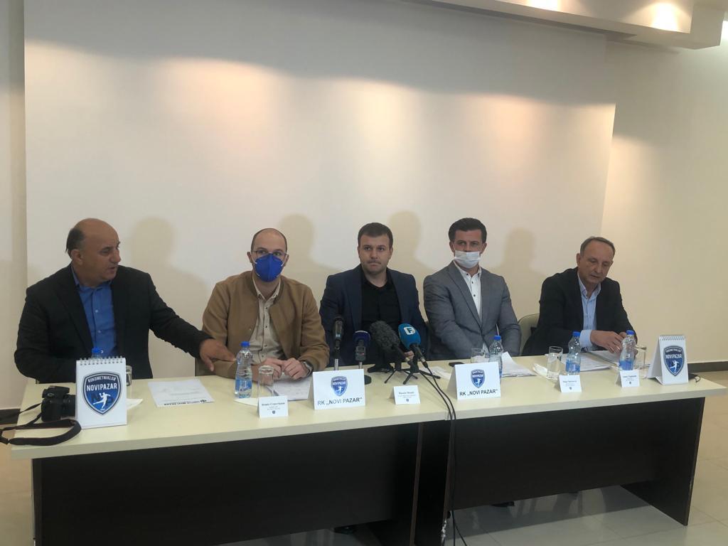 RK Novi Pazar: Stavljamo tačku (video)